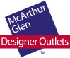 MAC ARTHUR OUTLET LOGO